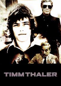 The Legend of Tim Tyler