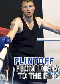 Flintoff: From Lords to the Ring