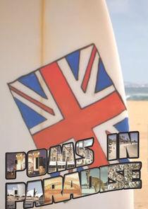Poms in Paradise
