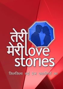 Teri Meri Love Stories