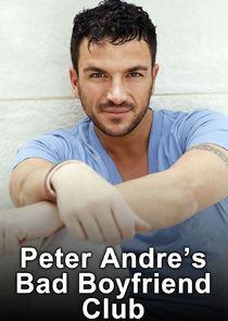 Peter Andres Bad Boyfriend Club