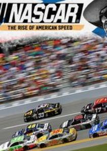 Nascar: The Rise of American Speed