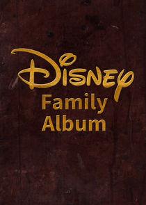 Disney Family Album