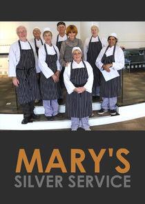 Marys Silver Service