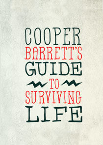 Руководство по выживанию от Купера Баррэта