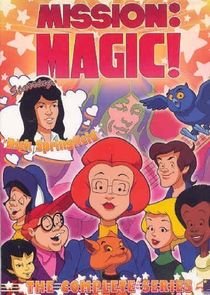 Mission: Magic!