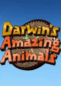 Darwin's Amazing Animals