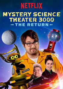 Mystery Science Theater 3000: The Return-18198