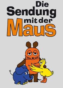 Die Sendung mit der Maus-28596