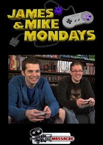 James & Mike Mondays-20028