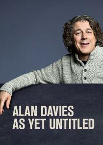 Alan Davies: As Yet Untitled-2840