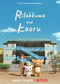 Rilakkuma and Kaoru-36593