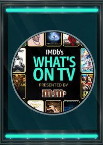 Что по телевизору: советы IMDb