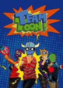 Team Toon