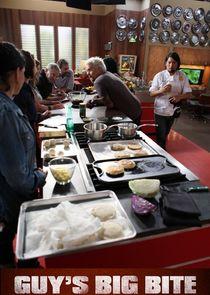 Guys Kitchen - Kochen für Männer