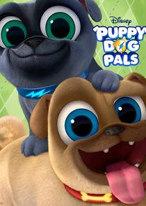 Puppy Dog Pals-24787