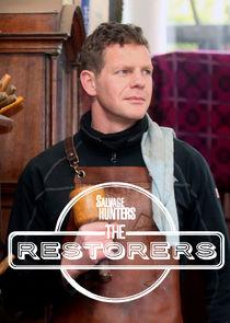 Salvage Hunters: The Restorers-33117