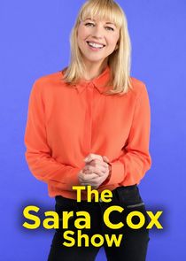 The Sara Cox Show