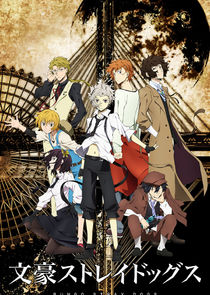 Bungou Stray Dogs-12654