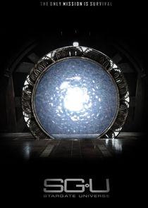 Звездные врата: Вселенная