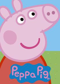 Свинка Пеппа-4774