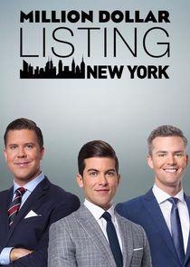 Million Dollar Listing: New York-3165