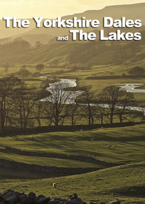 The Yorkshire Dales and The Lakes-28500