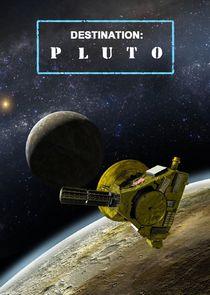 Destination: Pluto