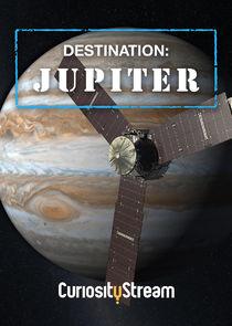 Destination: Jupiter