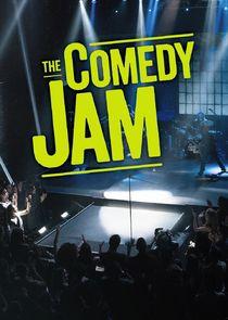 The Comedy Jam-24341