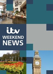 ITV Weekend News and Weather-22249