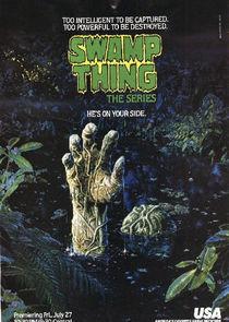 Swamp Thing-13949