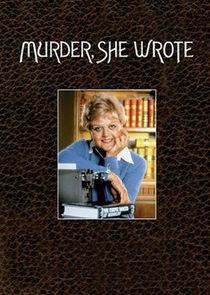 Она написала убийство-2026