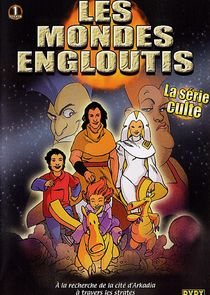 Les Mondes Engloutis-18390