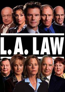 Закон Лос-Анджелеса