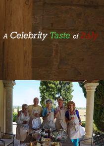 A Celebrity Taste of Italy-30347