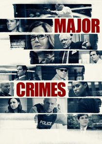 Особо тяжкие преступления