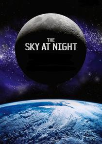 Небо ночью-2997