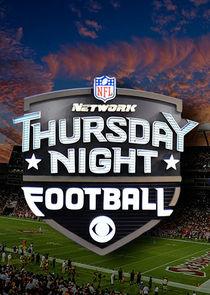 NFL Thursday Night Football on CBS
