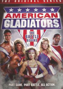 Американские гладиаторы-15904