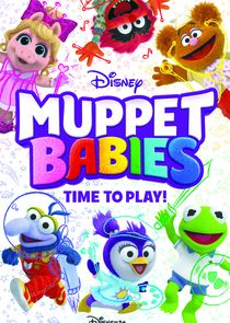 Muppet Babies-32413