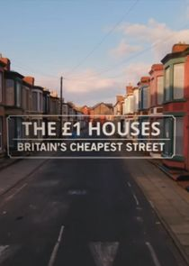 The £1 Houses: Britain's Cheapest Street-32200
