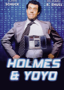 Holmes and Yoyo