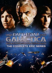 Звездный крейсер Галактика-1032