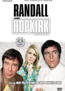 Randall & Hopkirk (Deceased)-2492