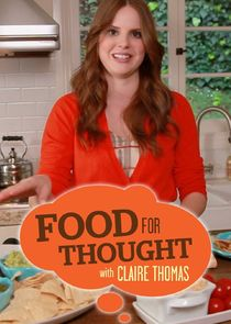 Food for Thought with Claire Thomas