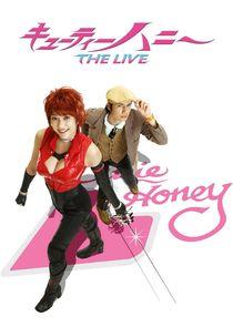 Cutie Honey The Live