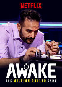 Awake: The Million Dollar Game-40982