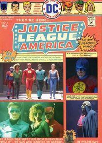 Лига справедливости Америки