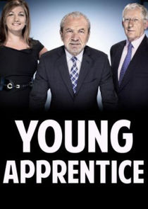 Young Apprentice